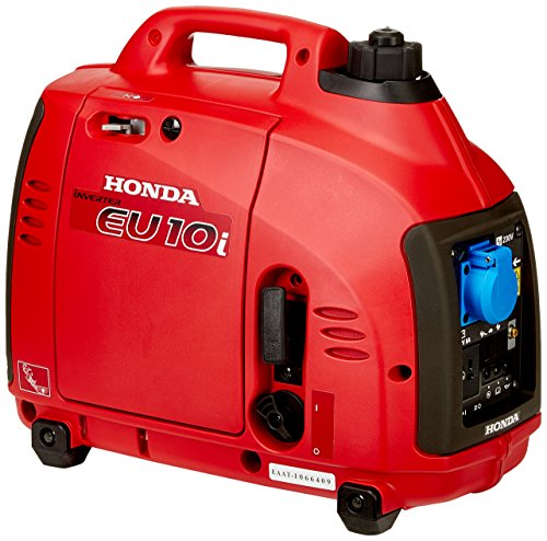 Honda EU 10i Stromerzeuger 1 kW - 2