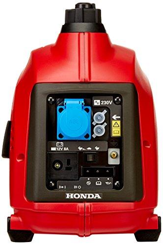 Honda EU 10i Stromerzeuger 1 kW - 3