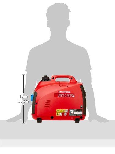 Honda EU 10i Stromerzeuger 1 kW - 4