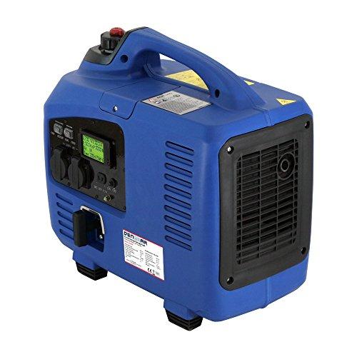 Denqbar DQ2200 digitaler Inverter Stromerzeuger 2,2 kW - 3