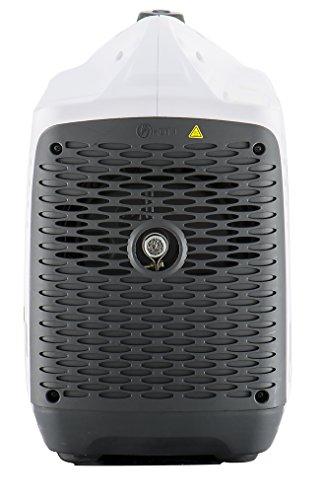 Atima SD2000i Inverter Stromerzeuger 2 kW - 4