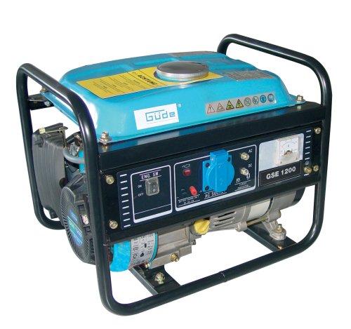 Güde GSE 1200 Stromerzeuger 850/950W