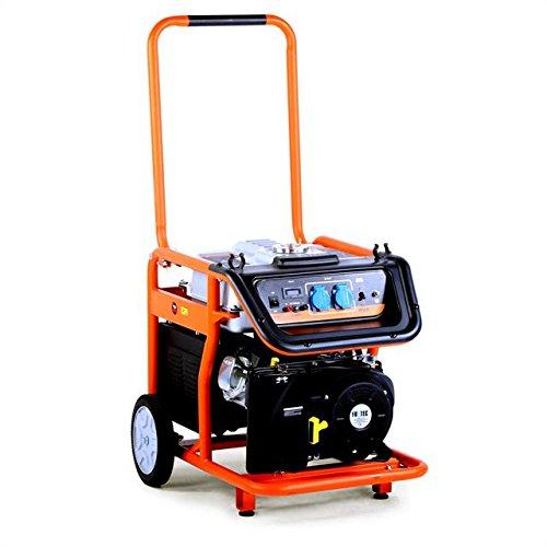 Fuxtec Stromerzeuger FX-SG7500 6500 W