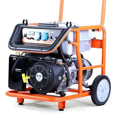 Fuxtec Stromerzeuger FX-SG7500 6500 W - 2