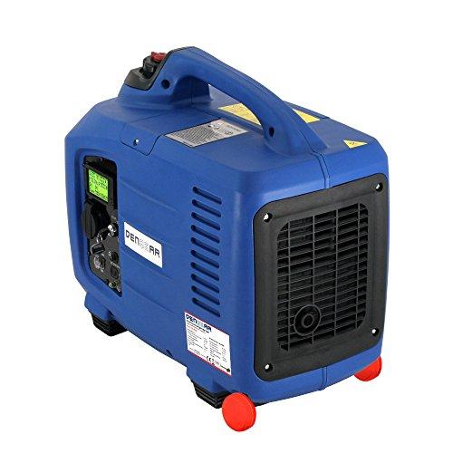 Denqbar DQ2800E digitaler Inverter Stromerzeuger 2,8 kW - 2