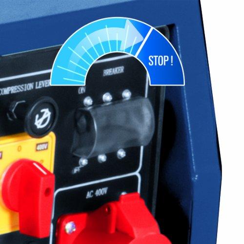 Einhell BT-PG 5000 Stromerzeuger 4,2 kW - 3