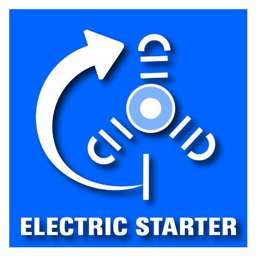 Einhell BT-PG 5000 Stromerzeuger 4,2 kW - 8