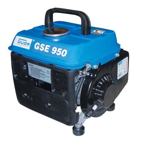 Güde GSE 950 Stromerzeuger 750 W