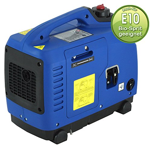 Denqbar DQ1200 digitaler Inverter Stromerzeuger 1,2 kW - 3