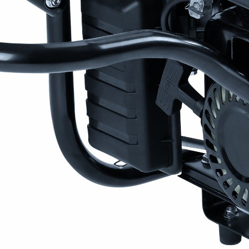 Einhell BT-PG 2800/1 Stromerzeuger 4,1 kW - 8