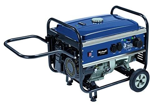 Einhell BT-PG 5500/2 D Stromerzeuger 5,5 kW