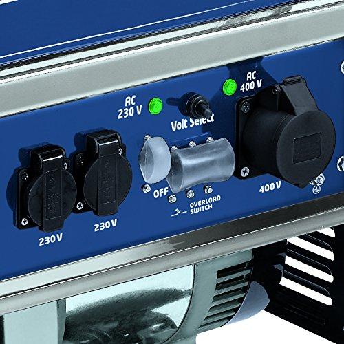 Einhell BT-PG 5500/2 D Stromerzeuger 5,5 kW - 2