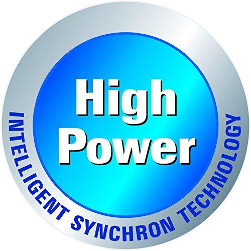 Einhell BT-PG 5500/2 D Stromerzeuger 5,5 kW - 10