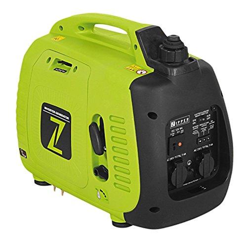 ZIPPER ZI-STE 2000 IV Inverter Stromerzeuger 2kW