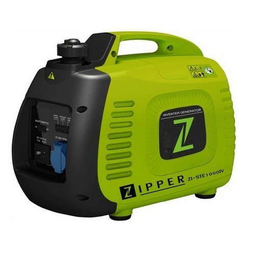 ZIPPER ZI-STE 1000 IV Inverter Stromerzeuger 1 kW