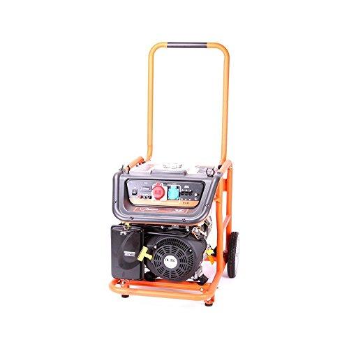 Fuxtec Stromerzeuger FX-SG7500A 6500 W