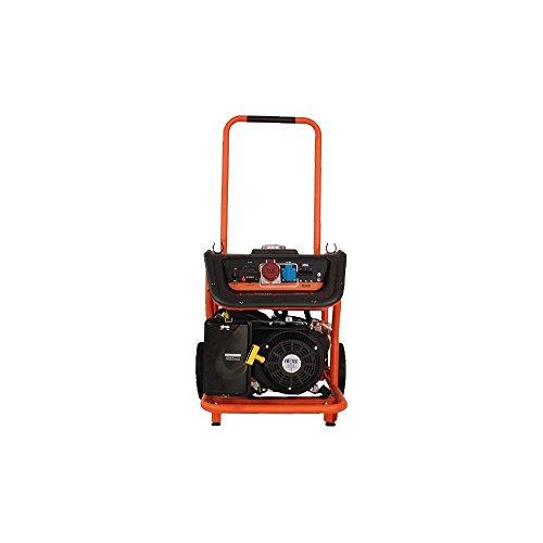 Fuxtec Stromerzeuger FX-SG7500A 6500 W - 3